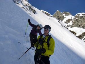 Ski, ski, ski !